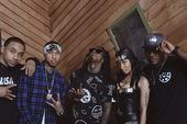"""First Week Sales For Young Money's """"Rise Of An Empire"""" Are In"""