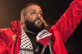 "DJ Khaled Accused Of Stealing Idea For ""They Don't Love You No More"" Artwork"