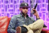 Joe Budden Allegedly Beat Up His Girlfriend [Update: Budden Responds]