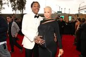 Wiz Khalifa & Amber Rose Are Working Toward Joint Custody Of Their Son