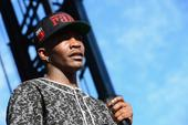 "Stream Dizzy Wright's Album ""The Growing Process"""