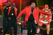 Busta Rhymes Announces Holiday Concert With Lil Wayne, Diddy & More