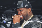 "50 Cent Thinks Fetty Wap Should've Been Grammy Nominated For ""Best New Artist"""
