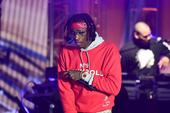 "Young Thug's ""Slime Season 3"" Moves 38k Opening Week"