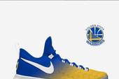 """5 Potential """"Golden State Warriors"""" Nike KD9s For Kevin Durant"""