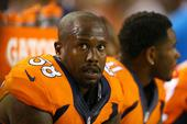 Broncos' Von Miller Is Reportedly Fighting To Keep His Sex Tape From Leaking Out
