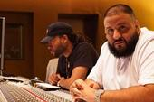 """PartyNextDoor Co-Wrote DJ Khaled's """"Shining (Feat. Beyonce & Jay Z)"""""""