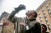 Rob Gronkowski: Patriots Fans Will Physically Keep Roger Goodell Away From Foxboro
