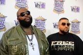 "Rick Ross Revealed Birdman Is DJ Khaled's ""They,"" According To Twitter"