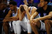 Twitter Reacts To The Duke Blue Devils' Upset In The 2nd Round
