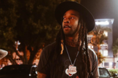 "Ty Dolla $ign Teases ""Beach House 3"" Mixtape & Possible Future & Pharrell Features"