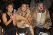 Chris Brown's Lawyer Calls Karrueche Tran's Restraining Order A Publicity Stunt