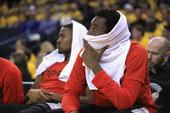 Blazers Troll Themselves On Twitter While Getting Blown Out, Swept By Warriors