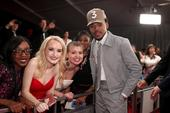 Chance The Rapper Disses Major Labels At Show