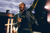 "Gunshots Reportedly Fired Outside Future's ""Nobody's Safe"" Tour In NYC"