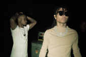 """Swae Lee Says Rae Sremmurd Has Another """"Fire Project"""" Coming Soon"""