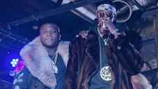 """O.T. Genasis Feat. 2 Chainz """"Thick"""" Video"""