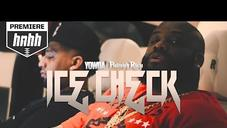 "YOWDA Feat. Philthy Rich ""Ice Check"" Video"