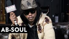 Ab-Soul On Conspiracy Theories: Moon Landing, Tupac Dead, & More