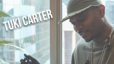Tats, Flowers & Planes with Tuki Carter (PT 1)