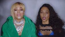 "TLC ""Haters"" Video"