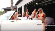 "Slim Thug Feat. Killa Kyleon ""Peek A Boo (Freestyle)"" Video"