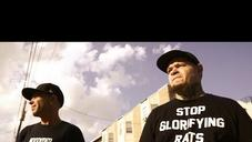 "Vinnie Paz Feat. Eamon ""The Ghost I Used To Be"" Video"