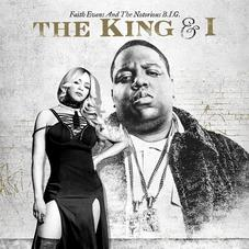 Faith Evans & The Notorious B.I.G. - The King & I [Album Stream]