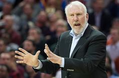Spurs Coach Gregg Popovich Eloquently Destroys Donald Trump