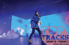 Top Tracks: January 30 - February 5