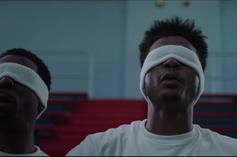 "Watch The Trailer For ""Burning Sands,"" A Netflix Movie About Black Fraternity Hazing"