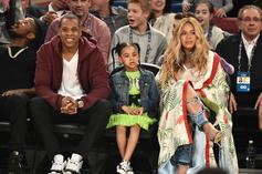 Jay Z & Beyonce Reportedly Put In $120 Million Bid For Bel-Air Mansion