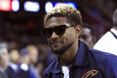 Usher Faces A New Lawsuit For Allegedly Exposing Another Woman To STD