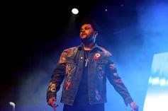 """The Weeknd Teases Upcoming """"Reminder"""" Remix Featuring Young Thug & A$AP Rocky"""