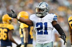 Ezekiel Elliott's Accuser Talked About Blackmailing Him With Sex Tapes