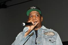 Jay-Z First Interview Since 4:44: Family, Kanye West & More