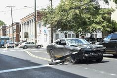 Driver In Charlottesville Attack Facing Additional Felony Charges