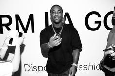 ASAP Ferg and Ski Mask the Slump God May Have A Collab Coming Soon