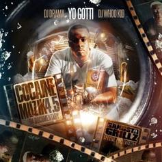 Cocaine Muzik 4.5 (Da Documentary) (Hosted By DJ D