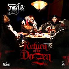 Return Of The Dozen Vol 2