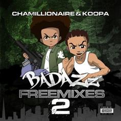 Badazz Freemixes 2