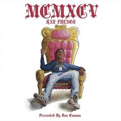 MCMXCV (Hosted By Don Cannon)