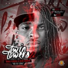 Twin Towers 2 (Hosted By DJ Spinz & DJ Teknikz)