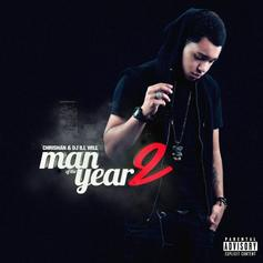Man Of The Year 2 (Hosted by DJ ill Will)