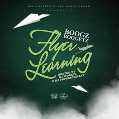 Flyer Learning (Hosted By DJ Woogie & SuperstarJay)