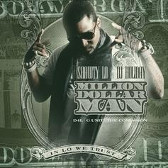 Million Dollar Man (Hosted by DJ Holiday)