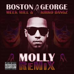 Molly (Remix)