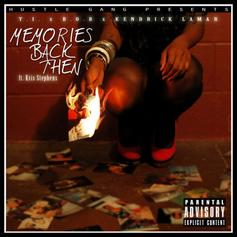 Memories Back Then [Official Version]