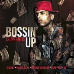 Bossin' Up (SuperMix)