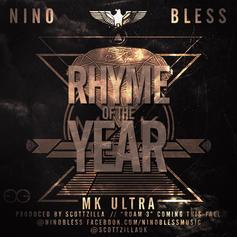 Rhyme Of The Year (MK Ultra)